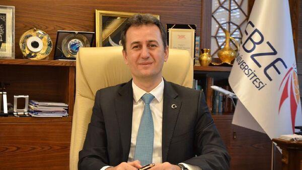 Haluk Görgün - Sputnik Türkiye