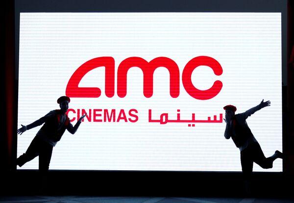Suudi Arabistan'da ilk sinema salonu açıldı - Sputnik Türkiye