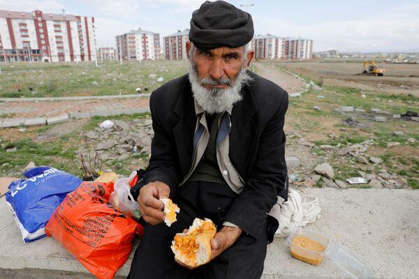 Türkiye'deki Afgan mülteciler - Sputnik Türkiye