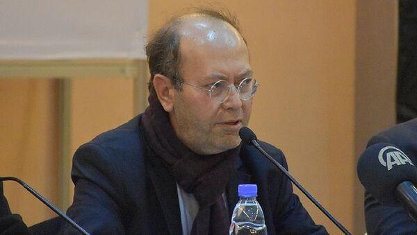 Yusuf Kaplan - Sputnik Türkiye