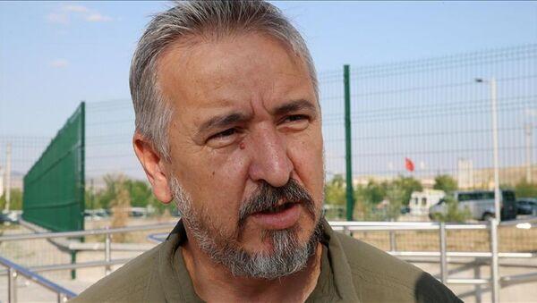 Aydın Ünal - Sputnik Türkiye