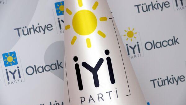 İYİ Parti - Sputnik Türkiye