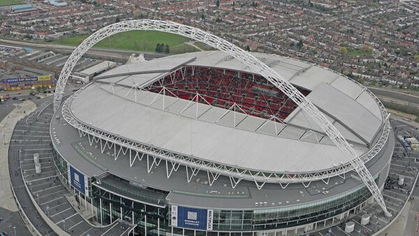 Wembley Stadı - Sputnik Türkiye