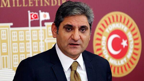 CHP Genel Başkan Yardımcısı Aykut Erdoğdu - Sputnik Türkiye