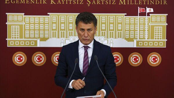 CHP Bursa Milletvekili Orhan Sarıbal - Sputnik Türkiye