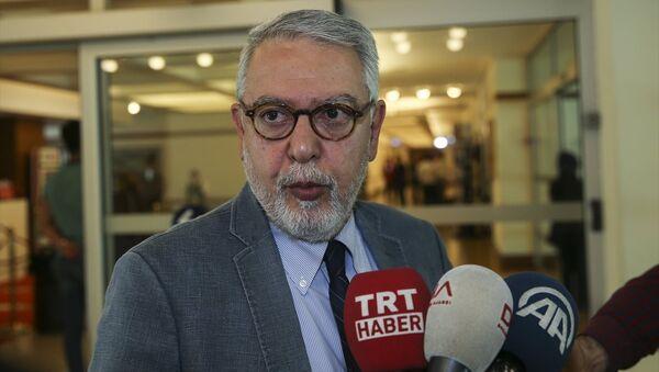 Türkiye'nin Washington Büyükelçisi Serdar Kılıç - Sputnik Türkiye
