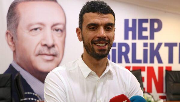 Kenan Sofuoğlu - Sputnik Türkiye