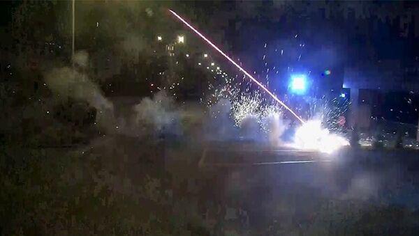15 Temmuz gecesi MİT - Sputnik Türkiye