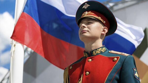 Russian Army in pictures - Sputnik Türkiye