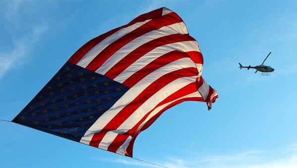 US flag - Sputnik Türkiye