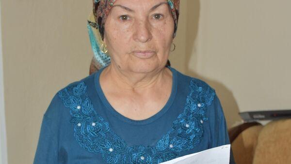 Yıldırım'la çekilen fotoğrafını gösterip yaşlı kadını dolandırdı - Sputnik Türkiye