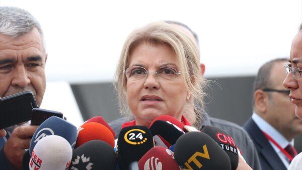 Tansu Çiller - Sputnik Türkiye