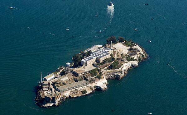 Dünyanın en ilginç adaları - Sputnik Türkiye