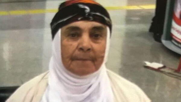 72 yaşındaki kadına sandık başında gözaltı - Sputnik Türkiye