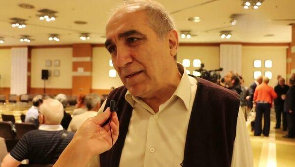Celalettin Can ve 8 kişi için tahliye kararı - Sputnik Türkiye