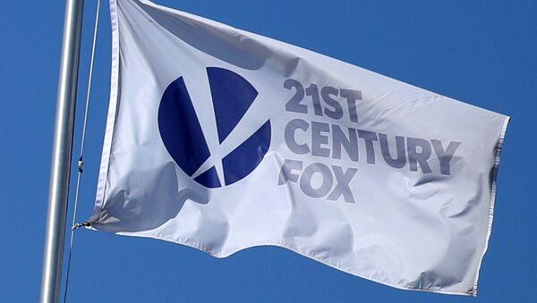 21st Century Fox - Sputnik Türkiye