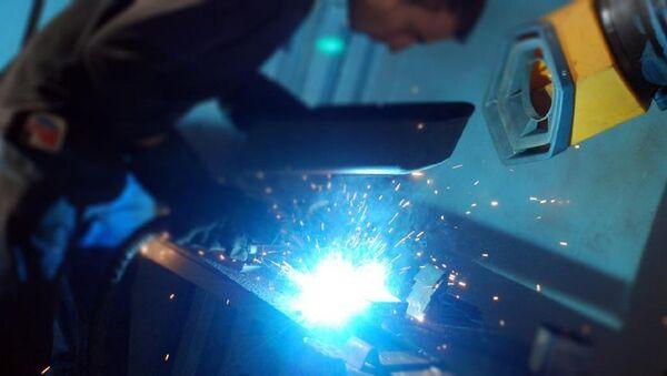İşçi, ekonomi - Sputnik Türkiye