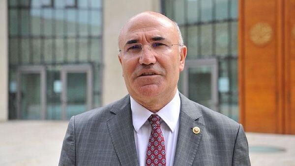 Mahmut Tanal - Sputnik Türkiye