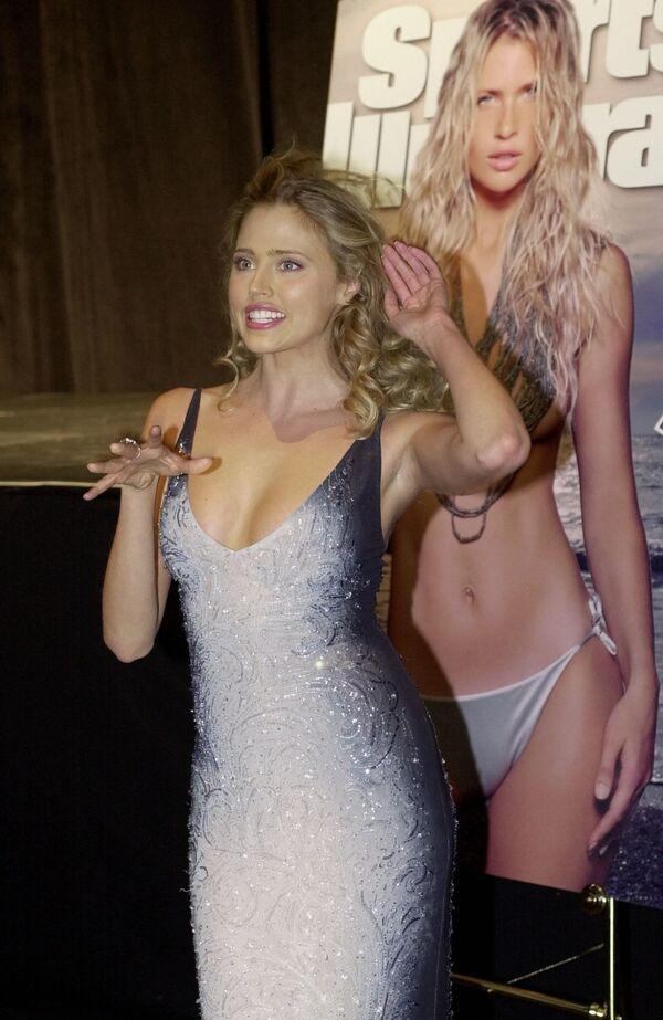 Maxim dergisine göre  dünyanın en çekici kadınları - Sputnik Türkiye