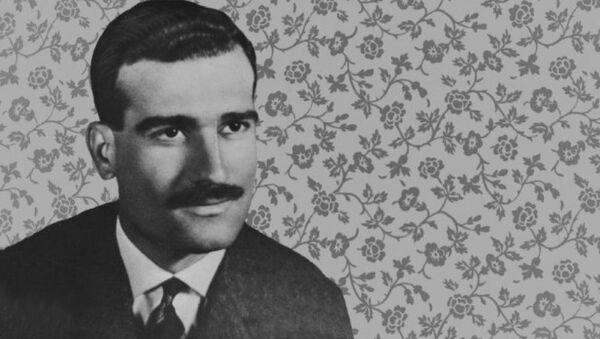İsrailli casus Eli Cohen - Sputnik Türkiye