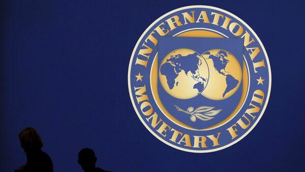 IMF: Türkiye'de aşırı ısınma işaretleri var - Sputnik Türkiye