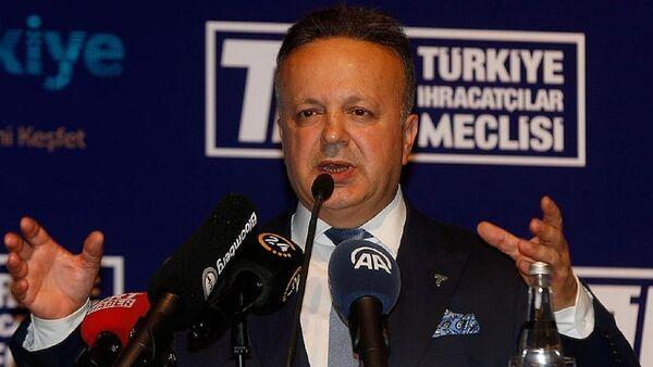 TİM, İsmail Gülle - Sputnik Türkiye