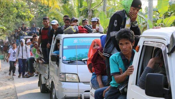 Filipinler'deki Moro müslümanları - Sputnik Türkiye