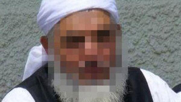 Sözde şeyh cinsel istismardan tutuklandı - Sputnik Türkiye