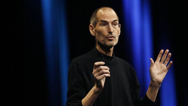 Steve Jobs - Sputnik Türkiye