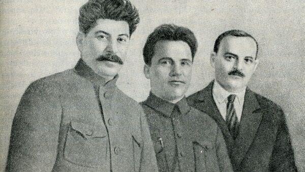 SSCB tarzı Photoshop - Sputnik Türkiye