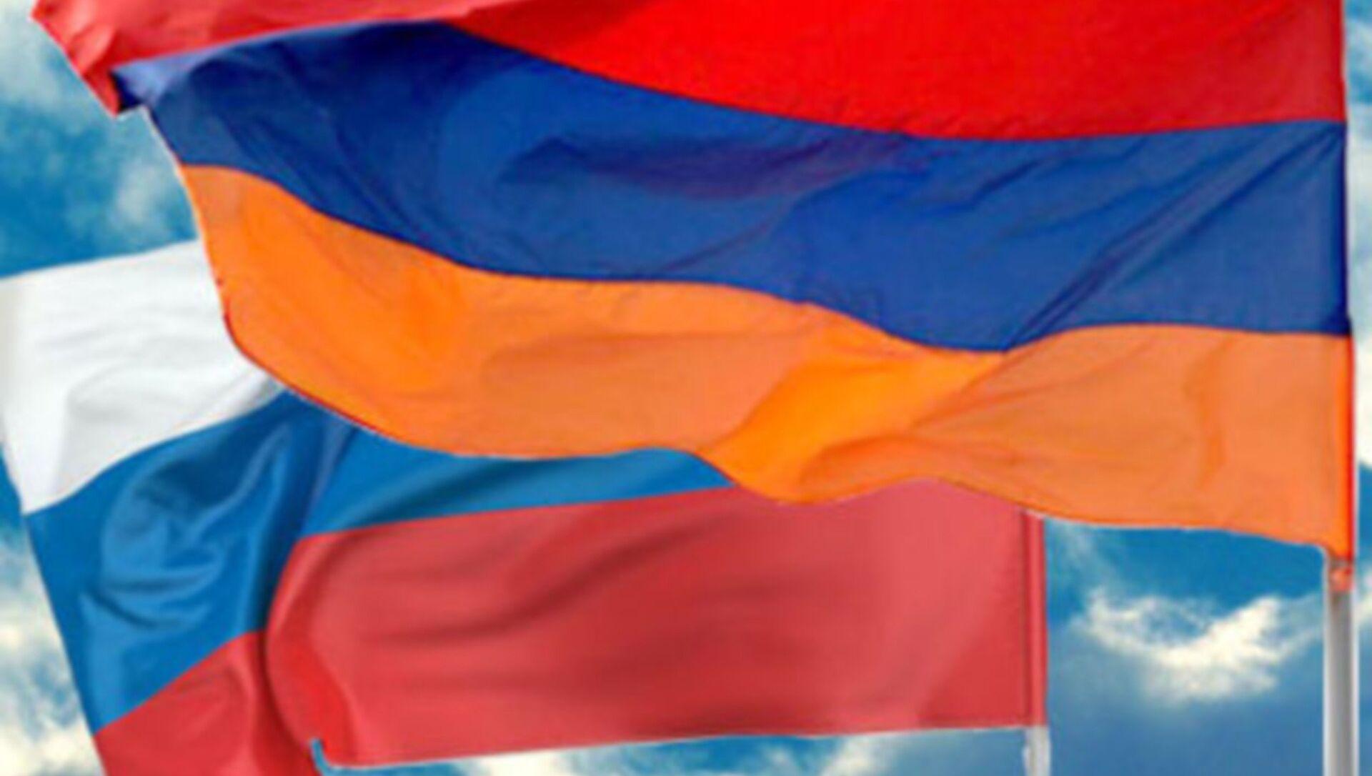Ermenistan Savunma Bakanı: Rusya'dan yeni savunma kredisi talep edebiliriz - Sputnik Türkiye, 1920, 07.04.2021