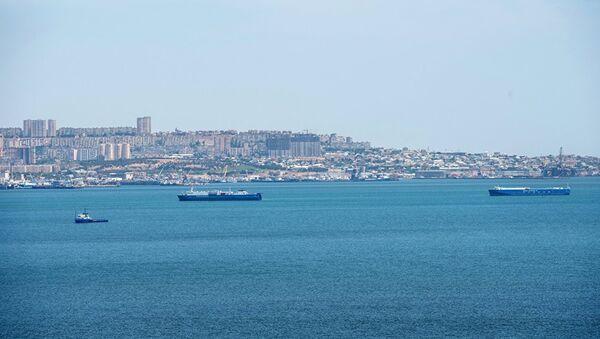 Hazar Denizi - Sputnik Türkiye