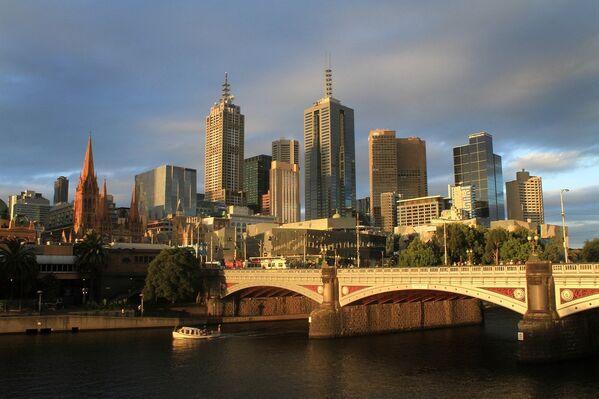 Viyana böylece geçen yılın birincisi Avustralya'nın Melbourne kentini geride bıraktı. Listede yedi yıldır birinci gelen Melbourne bu yılki sıralamada ikinci sırada yer aldı. - Sputnik Türkiye
