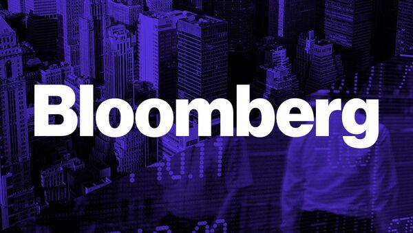 Bloomberg - Sputnik Türkiye