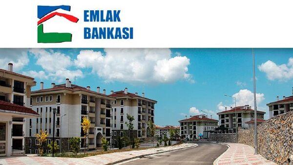 Emlak Bankası - Sputnik Türkiye