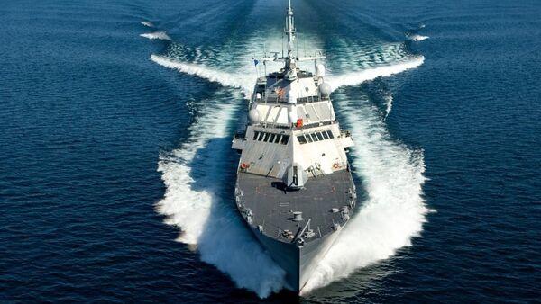 Türk donanma, gemi - Sputnik Türkiye