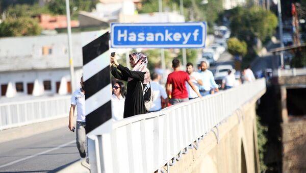 Hasankeyf - Sputnik Türkiye