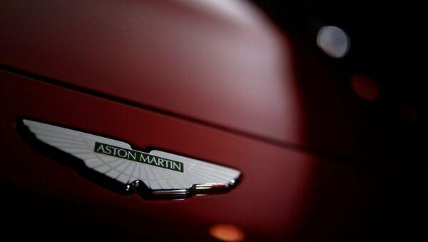 Aston Martin otomobilleri - Sputnik Türkiye