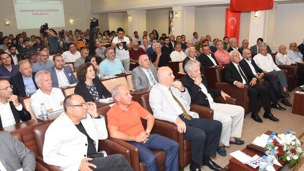 EBSO - Sputnik Türkiye