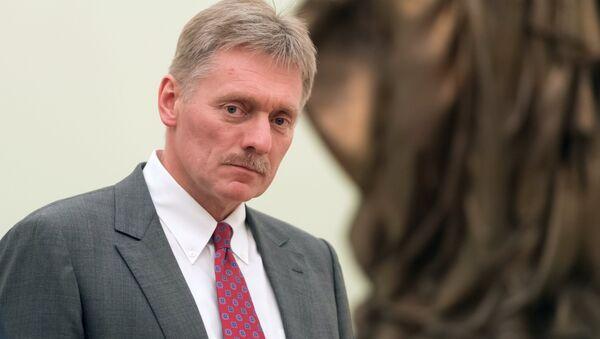 Kremlin Sözcüsü Dmitriy Peskov - Sputnik Türkiye