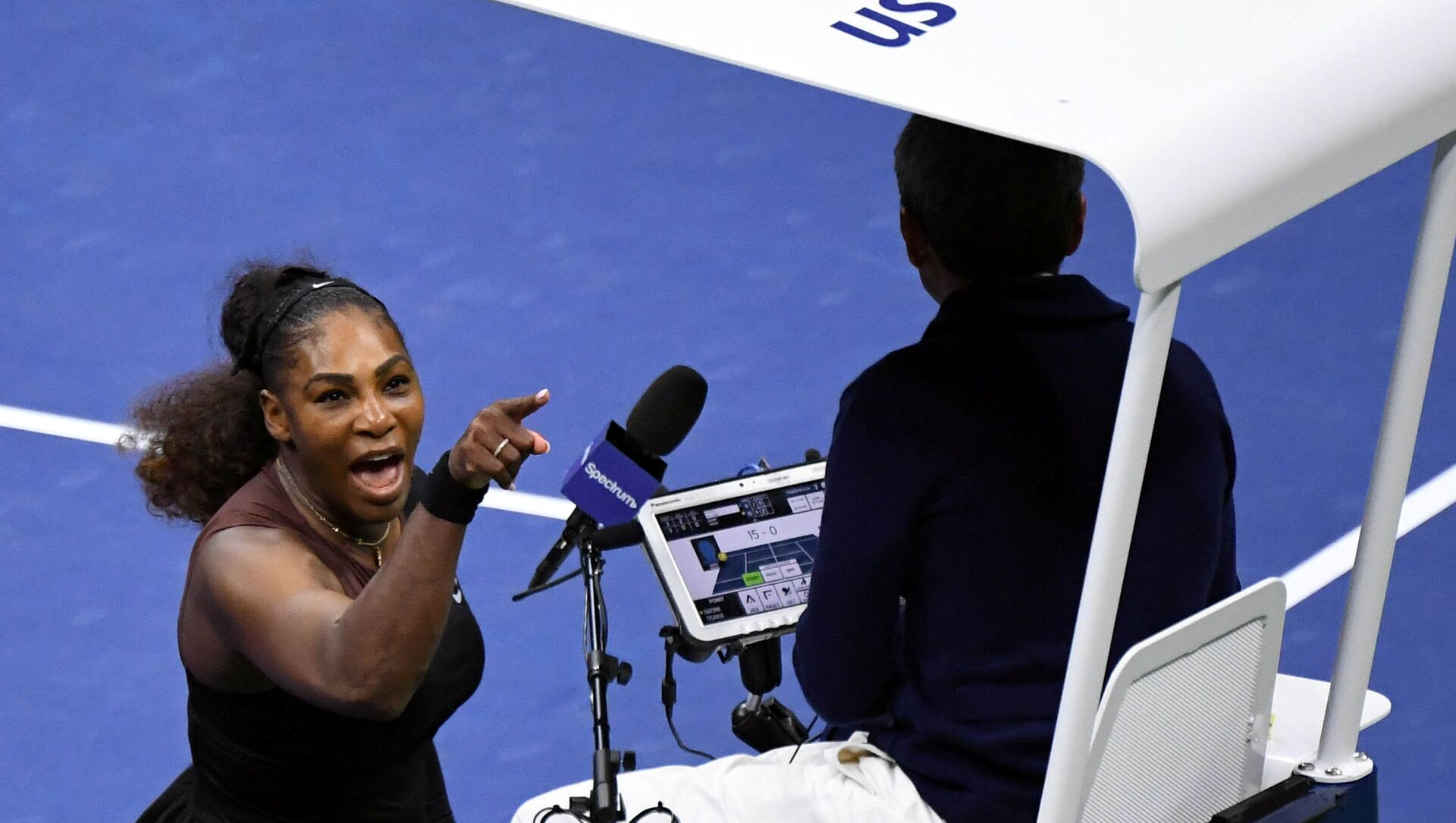 Serena Williams - Sputnik Türkiye, 1920, 08.03.2021