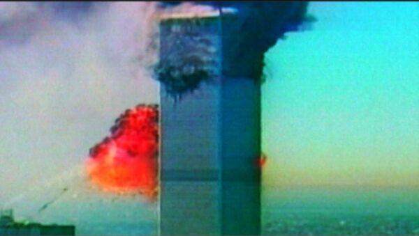 11 Eylül saldırıları - Sputnik Türkiye