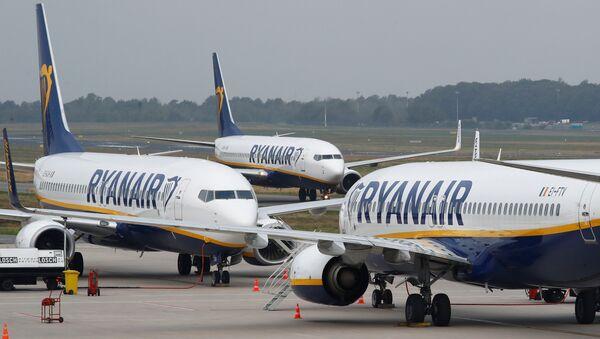 Ryanair - Sputnik Türkiye