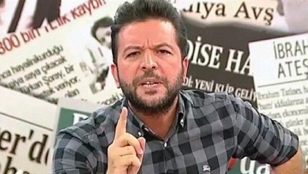 Nihat Doğan - Sputnik Türkiye