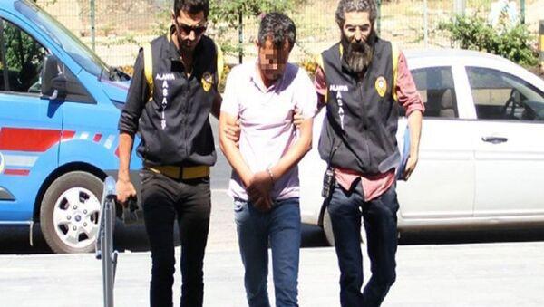 Milyonlarla kayıplara karışan banka müdürünün kardeşi tutuklandı - Sputnik Türkiye