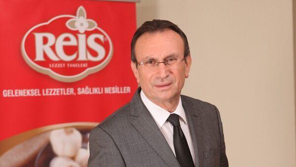 Mehmet Reis - Sputnik Türkiye