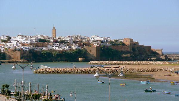 Rabat, Morocco - Sputnik Türkiye