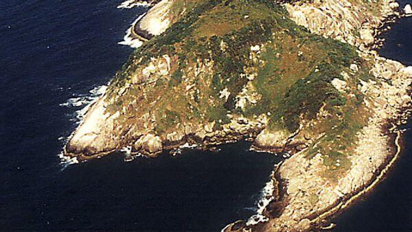 Dünyanın en tehlikeli plajları - Sputnik Türkiye