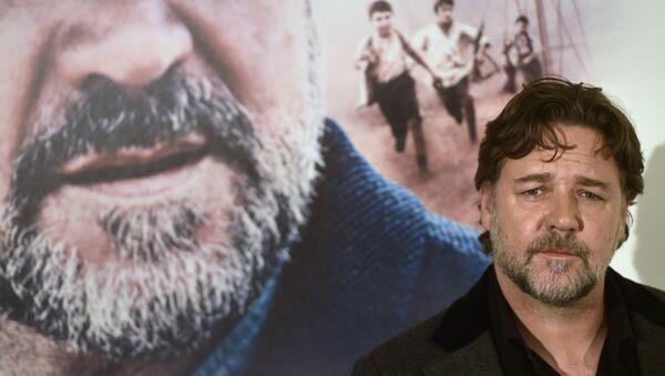 Russell Crowe - Sputnik Türkiye