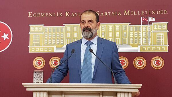 Tuma Çelik - Sputnik Türkiye